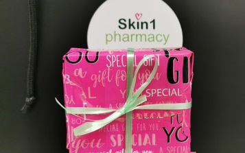 gift wrapping perfume skin1 pharmacy