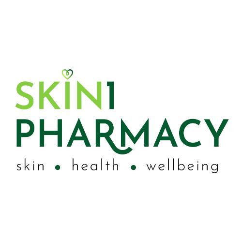 New Logo Design Skin1 Pharmacy