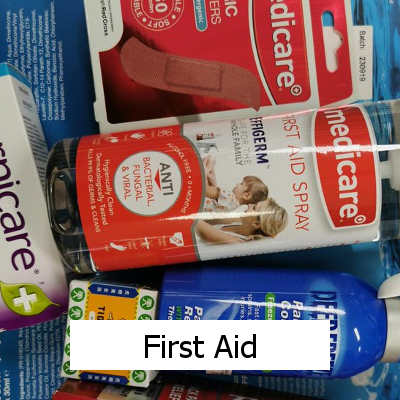 first aid secure online skin1 pharmacy dublin Ireland