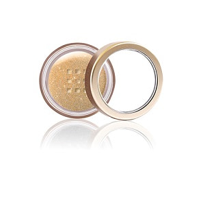 Jane Iredale 24-Karat DustT Shimmer Powder Gold