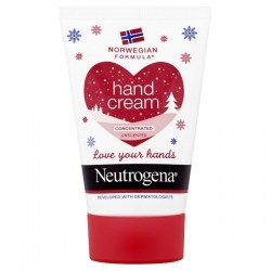 Neutrogena Norwegian Formula Unscented Hand Cream