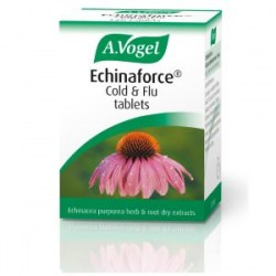 A.VOGEL ECHINAFORCE COLD & FLU Tablets 120