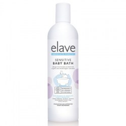 Elave Sensitive Baby Bath