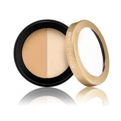 Jane Iredale Circle Delete 1 (Light and Medium Yellow)