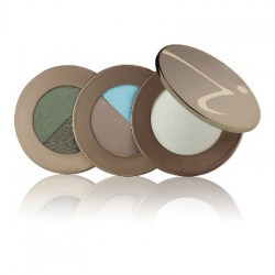 Jane Iredale Eye Steppes Go Brown (Sea Green, Blue Sky, Tan, Forest and Licorice)