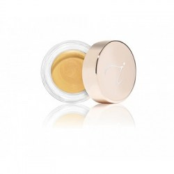 Jane Iredale Smooth Affair For Eyes Lemon (Matte Sheer Yellow)