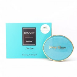 Jenny Glow Black Cedar Silky Perfumed Hand & Body Cream 15g