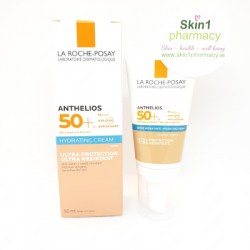 La Roche-Posay Anthelios Hydrating Cream SPF50 50ml