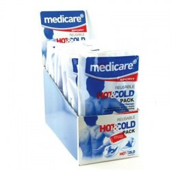 Medicare Reusable Hot/Cold Pack