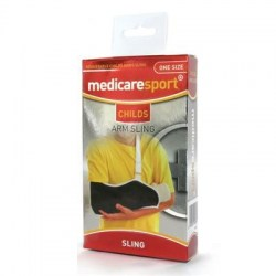 Medicare Sport Adjustable Child Arm Sling