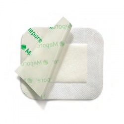 Mepore Ultra Waterproof Surgical Dressing 7x8cm