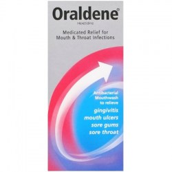 Oraldene Liquid 200ml