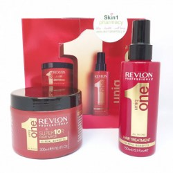 Revlon Uniq One All In One Hair Treatment Set