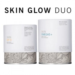 Free Skin Vit 60 tablets €37.50 with each Skin Omega+ 180 Capsules!