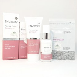Skin1 Comfort Protection Purifying Set