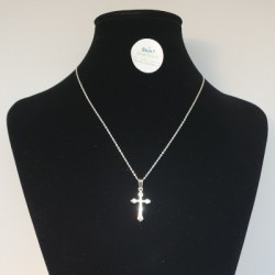 Sterling-Silver-Cross-Pendant-necklace-gift-29