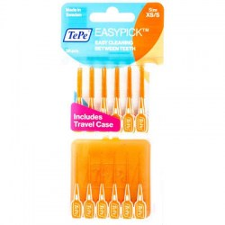 Tepe Easy pick - easy cleaning between teeth