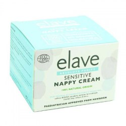 Elave Sensitive nappy cream 100g