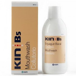 Kin B5 Mouthwash 500ml