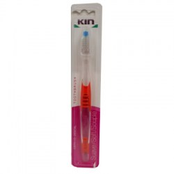 Kin Tooth Brush  Soft