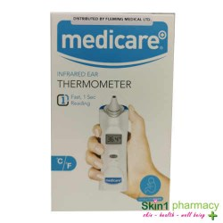 Medicare Ear Thermometer