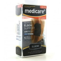 Sport Neoprene Elbow Support