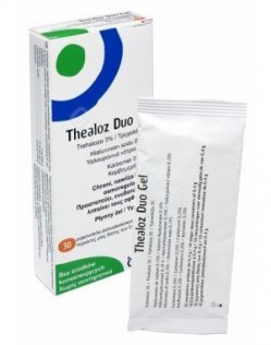 Thealoz Duo dry eye gel