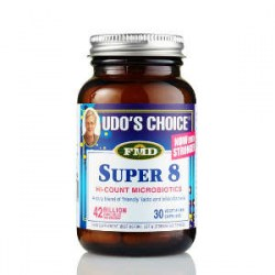 Udo's Choice Super 8 Microbiotic